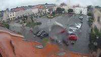 Bierun: Bieruń - Rzeczpospolita - Rynek - Recent