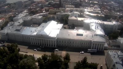 Казань › Юг: Kazan Federal University