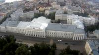 Kazan > South: Kazan Federal University - Actuelle
