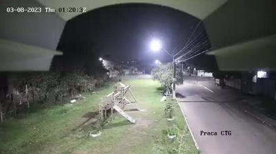 Porto Alegre Huidige Webcam Image