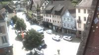 Hornberg > South-East: Hauptstra�e - Day time