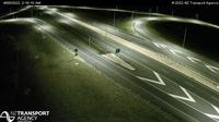 Rolleston › South: SH Weedons Rd Interchange, Christchurch - Current