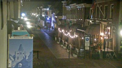 Elburg: Elburg, Centrum