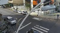 Belém: Avenida Visconde de Souza Franco - Day time