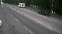 Ubatuba: Rodovia Oswaldo Cruz - Km. 88 - Current