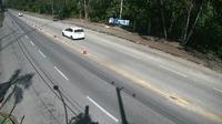 Ubatuba: Rodovia Oswaldo Cruz - Km. 88 - Day time