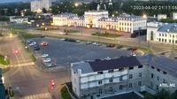Rybinsk - Actual