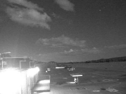 Grenchen: Airport Süd-West