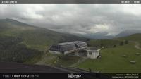 Moena: Alpe Lusia - Le Cune m. - Jour