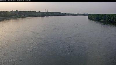 Webcam Cserta: Baja Duna