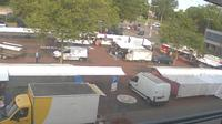 unknown: Barry's Middenbaan Noord (Noord) Hoogvliet Rotterdam Nederland WebCam - Actual