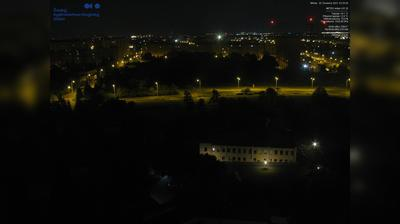 Thumbnail of Prague webcam at 9:18, Sep 27