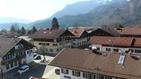 Grassau: Hochplatte - Day time