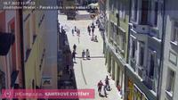 Jindrichuv Hradec: Centrum