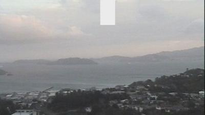 Webcam Maungaraki: Harbour Cam