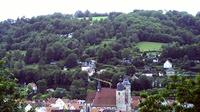 Schmalkalden: Stadtkirche St. Georg - Grasberg - Dia