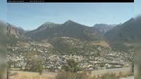 Puy-Saint-Vincent: Puy-Saint-Pierre - Briançon - El día