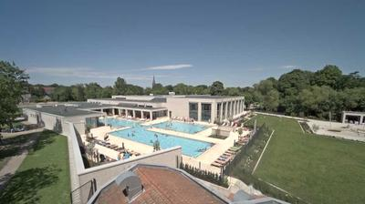 Webkamera Natur-Solebad-Werne: Natur-Solebad Werne