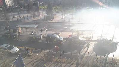 Webkamera Galway: Eyre Square