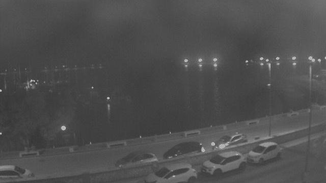 Webcam Manfredonia, Porto - Comune di Manfredonia