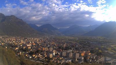 Thumbnail of Air quality webcam at 1:09, Apr 16