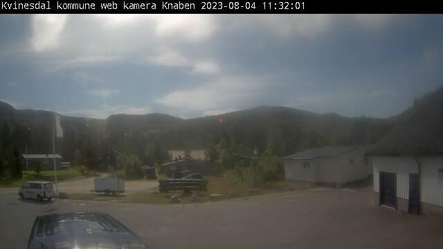 Webcam Knaben › North