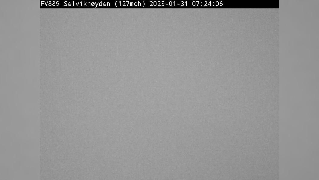 Webcam Havøysund: F889 Selvikhøyden (127 moh)