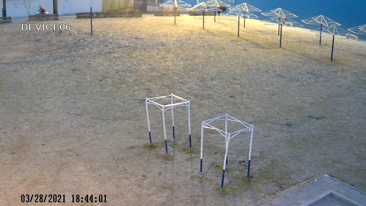 Webcam Tulcea: Lacul Ciuperca