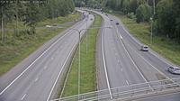 Tampere: Tie - Alasj�rvi - Tie  Jyv�skyl��n - El día