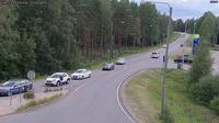 Mikkeli: Tie  Ostolahti - Tie  Kouvolaan - Actual