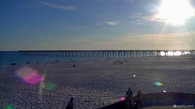 Webcam Pensacola Beach: Casino Beach − Pensacola Beach Gu