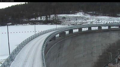 Webcam Bykle › North: Sarvsfossen