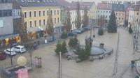 Cham › South-East: Marktplatz - Actual