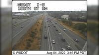 Lynnwood: I- at MP .: th St SW - Current
