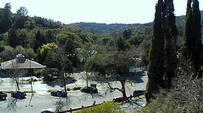 Thumbnail of Lagunitas-Forest Knolls webcam at 11:08, Jan 15