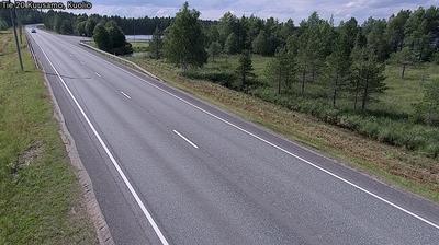 Webcam Kuusamo
