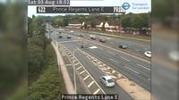 Little London: Prince Regents Lane E - Actuelle