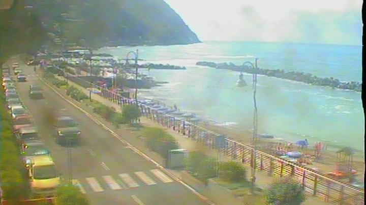 Webcam Moneglia