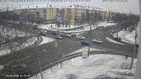 Kurgan: Ulitsa Dzerzhinskogo - Prospekt Mashinostroiteley - Recent