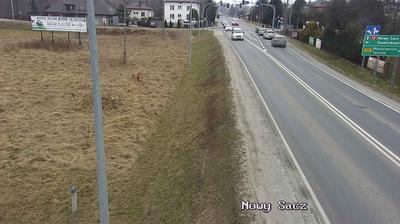Значок города Веб-камеры в Szymbark в 1:01, янв. 21