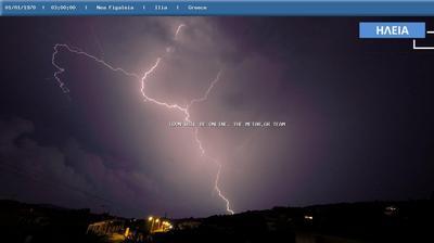 Vista de cámara web de luz diurna desde Figalia › South West: Figaleía West