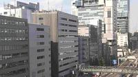 Shibuya > North-East: NSW Nippon System Software Co., Ltd. Head Office - 31-11 Sakuragaokach? - Metropolitan Expressway Route No.3 Shibuya Line - Actuelle