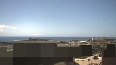 Vignette de Mataró webcam à 3:14, oct. 25
