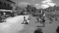 Seis am Schlern - Siusi allo Sciliar: Alpe Di Siusi - Rif. Molignon - Overdag
