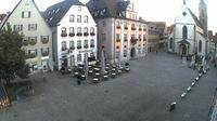 Rottenburg am Neckar: Marktplatz - Aktuell
