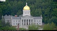 Montpelier: State Capitol Building, One National Life Drive - Current