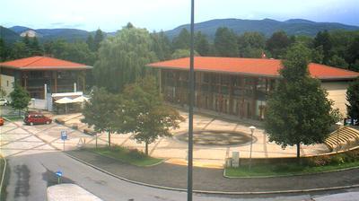 Tageslicht webcam ansicht von Graz