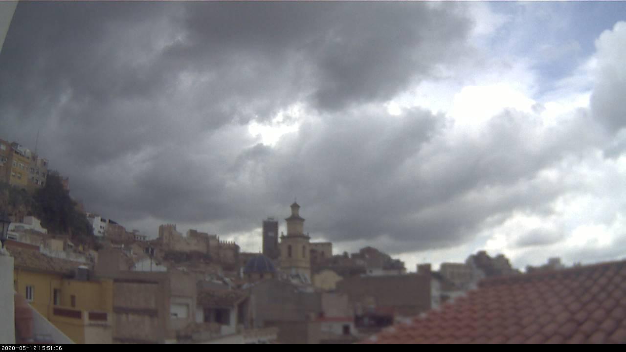 Webcam Buñol