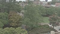 Oxford › West: J D Williams Library U Of Miss - Actual