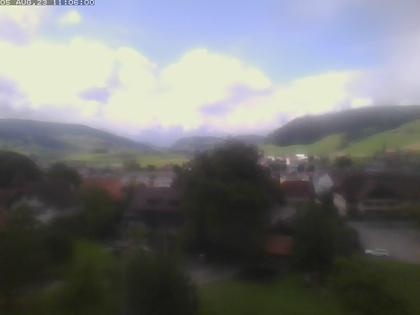 Grosshöchstetten: Stockhornkette BernerOberland